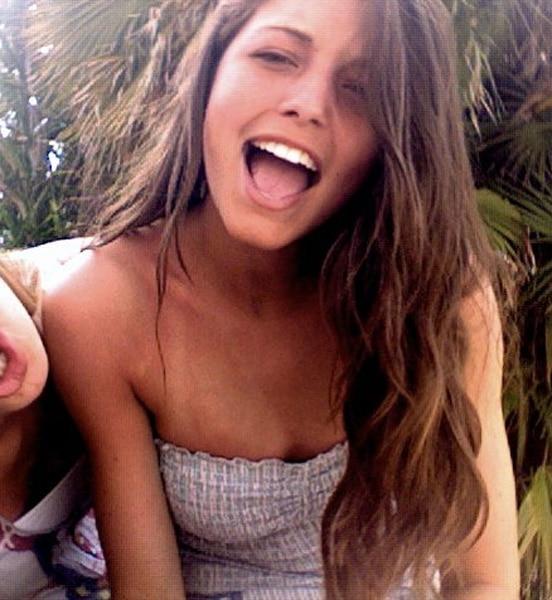 Madison Holleran death