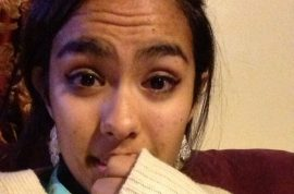 Safiyyah Nawaz is the twitter teen who stood up to death threats.