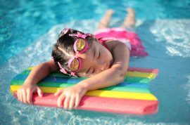Fun Additions to Your Swimming Pool that Your Kids Will Love