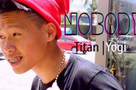 Why did naked Titan Lee-Hai, NYU freshman jump to his death?