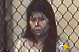 Vanessa Tapia Zavala charged with the murder of Kim Pham. 'I'm not guilty.'