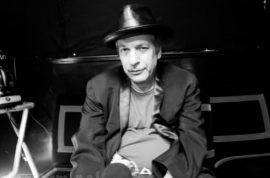 Philip Seymour Hoffman drug dealer Robert Vineberg a washed up musician.