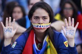 Venezuela protestors force government's hand. What's next?