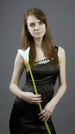 Olga Tilinina