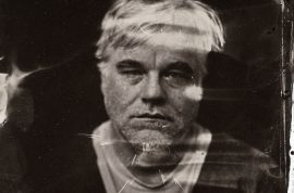 Philip Seymour Hoffman confessed he was a heroin addict to Magazine publisher