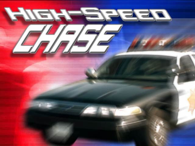 Japanese tourists incite high speed police chase