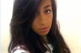 Jayah Ram Jackson, 15 jumps to her death after cyber bullying. Petition to have her commit suicide existed.