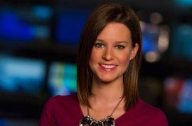 Video: Julie Loncich weather girl is fond of slutty snow…