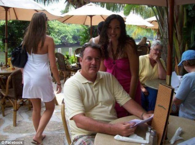 Michael Dunn wives
