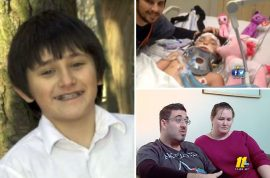 Michael Morones, 11 year old boy near suicide over My Little Pony bullying.