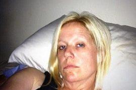 Julia Roberts' half sister Nancy Motes suicide. Who's to blame?