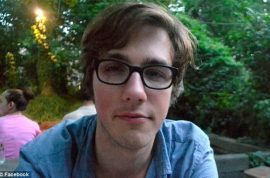 University of Chicago student's body found decomposing.