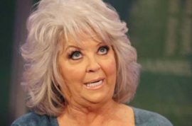 Paula Deen compares herself to Michael Sam and the internet vomits.