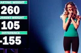 Did The Biggest Loser winner Rachel Frederickson go overboard in her weight loss?
