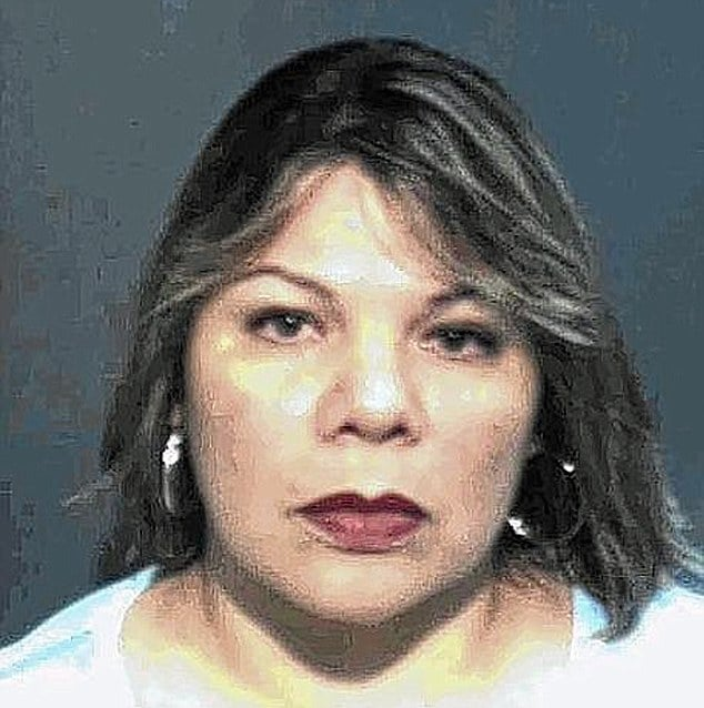 Mother beats up daughter's chemistry teacher