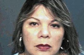 Mother beats up daughter's chemistry teacher over bad grades.