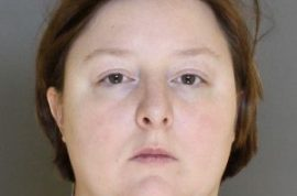 Did Elizabeth Marie Moss, school teacher perform oral sex on a 13 year old student.