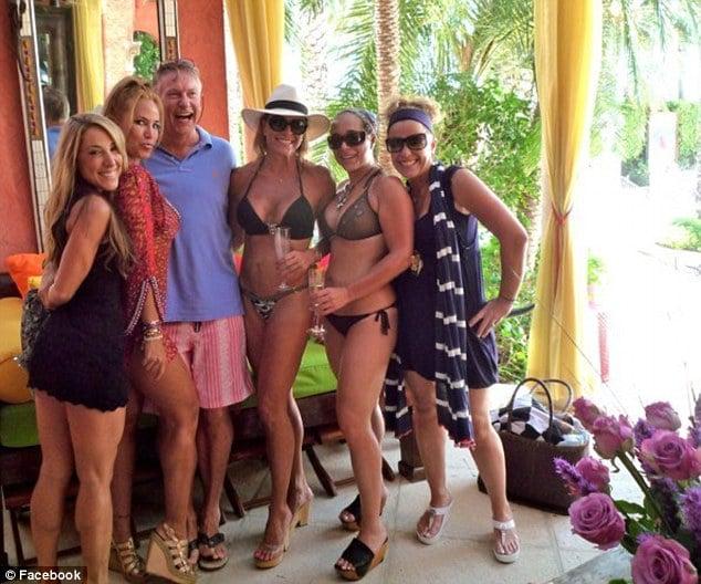 Florida Playboy Thomas Kramer