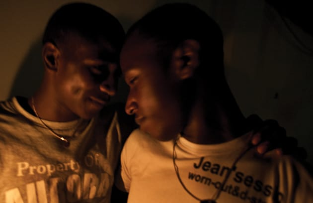 Uganda anti gay law