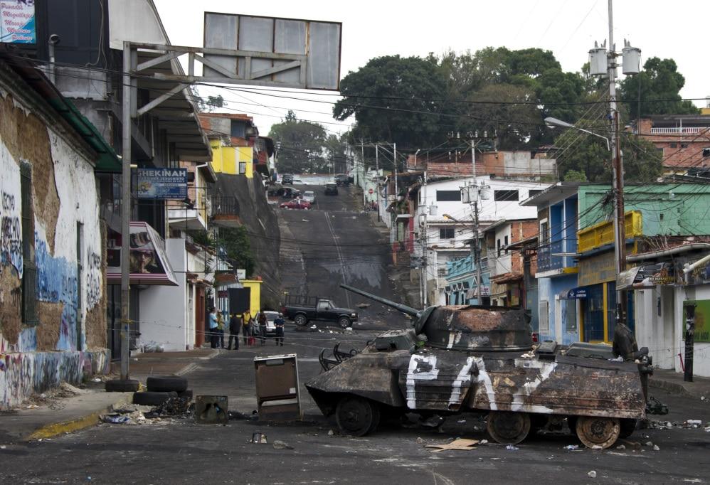 Venezuelan opposition party