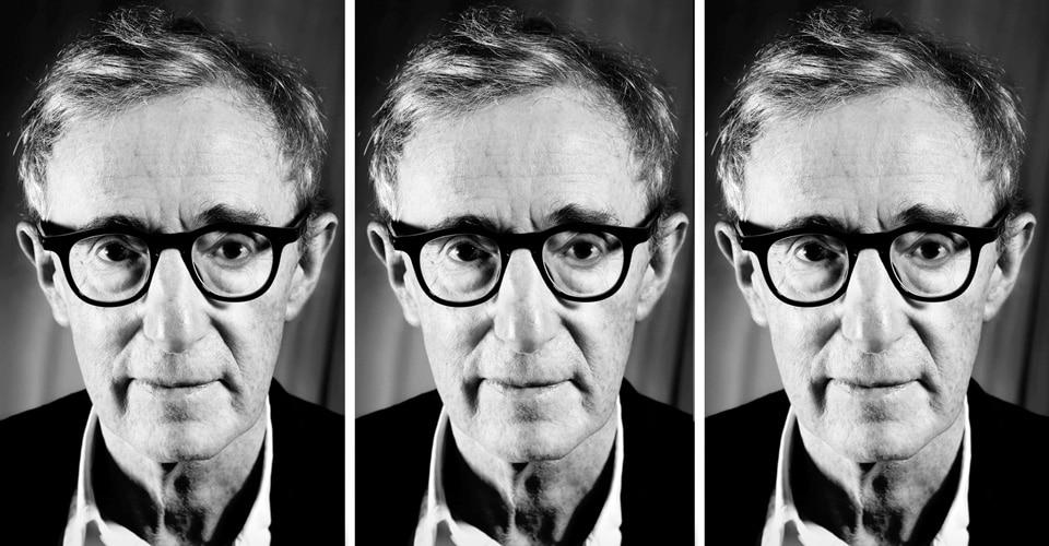 Woody Allen rebuttal letter