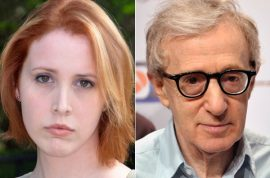 Dylan Farrow open letter: Woody Allen sexually molested me and you abetted it.