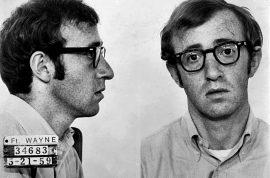 Woody Allen rebuffs Dylan Farrow claims: 'Untrue and Disgraceful'