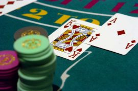 Drunk Gambler sues Las Vegas casino over $500K he lost