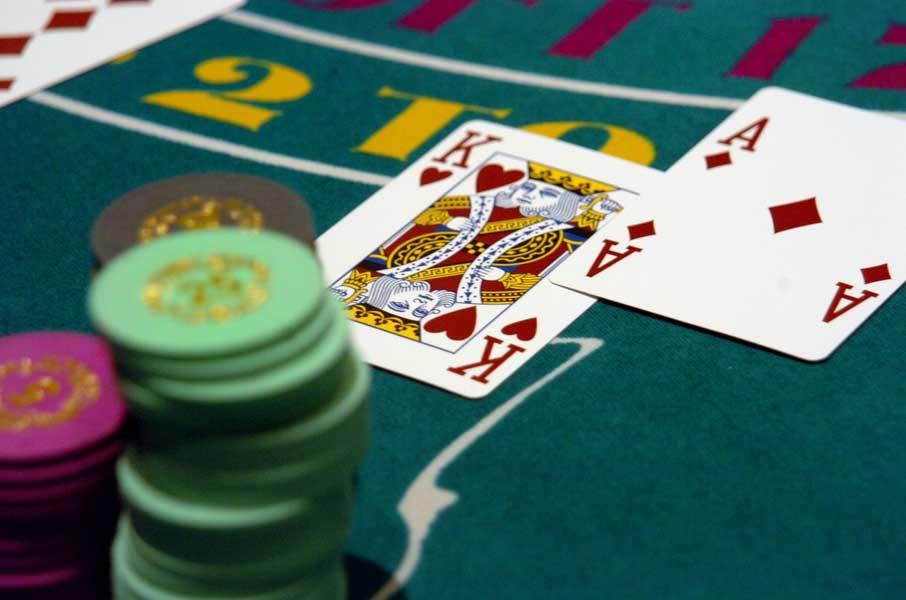 Drunk Gambler sues Las Vegas casino