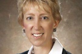 Kelly Blazek, marketing executive sends hostile email to job seeker.