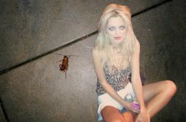 Cat Marnell: 'Drugs are bad, but they're still fun….'
