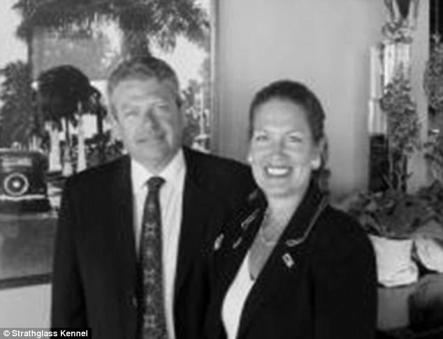 Scottish aristocrats wanted for welfare fraud. Duped $165K.
