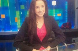 Belle Knox Duke freshman to Piers Morgan: 'I'm not being exploited' But is she?