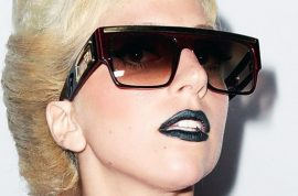 Lady Gaga's charity foundation took in $2.6 million but paid just one $5000 grant. Fraud?