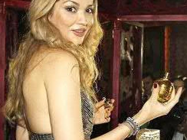 Gulnara Karimova,