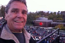 Hans Loudermilk, 66 year old man gropes 15 year old girl on Delta flight.