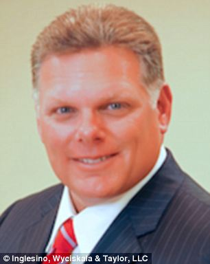 John Inglesino