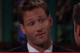 Juan Pablo Galavis: The Bachelor Producers hate my guts!