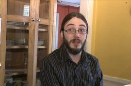Joe Blumm, gas station worker fired after note to boss goes viral