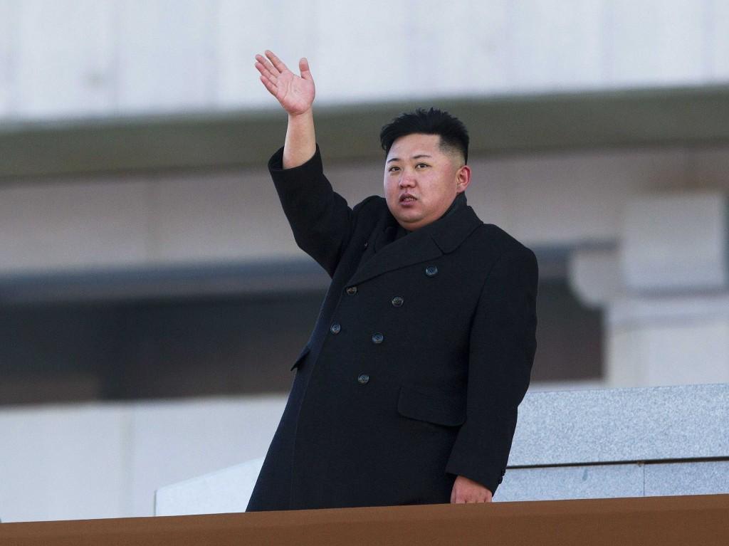 Kim Jong Un wins 100% of the ballot
