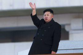 North Korea's dictator Kim Jong Un wins 100% of the ballot. How shams work…