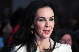 L'Wren Scott owed $6 million and no longer paid employees wages