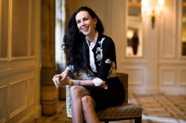 L'Wren Scott killed herself two days before she was to publicly shut her line.