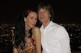 Did Mick Jagger cheating on L'wren Scott cause her suicide?