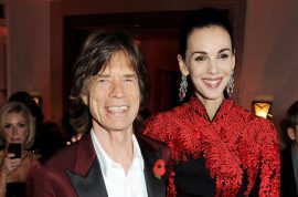 L'Wren Scott dead. Suicide? Troubles with Mick Jagger?