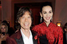 L'Wren Scott dead. Suicide? Troubles with Mick Jagger?