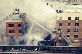 Manhattan apartment explosion. Gas leak causes deaths. Coned to blame?