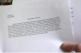 University of North Carolina's fake classes scandal escalates.