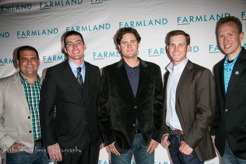 Farmland the movie