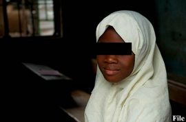 Wasila Umaru, child bride forced into marriage poisons her husband with rat poison.